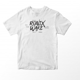 RONIX Supreme T-Shirt - White