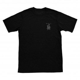 RONIX Top Notch T-Shirt - Black