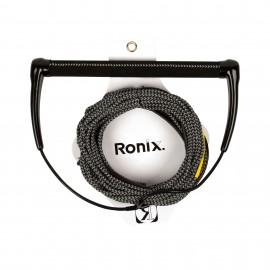 Combo 3.0 - Hide Grip mit 70ft 4-Sect. Solin Rope