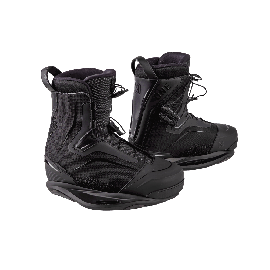 One Boot - Black - 2020