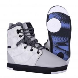 Distortion Boot