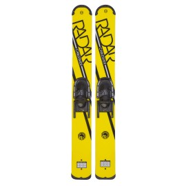 Cable Ski Trainer - Yellow - 59