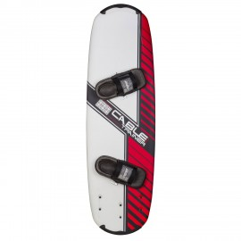 Cable Trainer - Red / White - 147