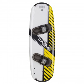 Cable Trainer - Yellow / White - 132
