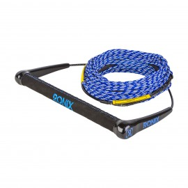 Combo 4.0 - Hide Grip mit 75ft 5-Sect. Solin Rope