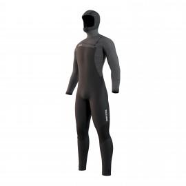 Voltt Hooded Fullsuit 6/4/3mm Fzip