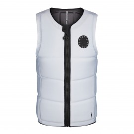 Star Peacock Impact Vest CE - white