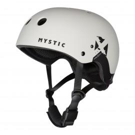 MK8 X Helmet - White