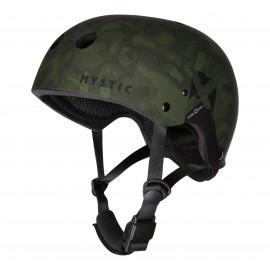 MK8 X Helmet - Camouflage