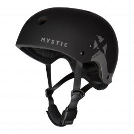 MK8 X Helmet - Black