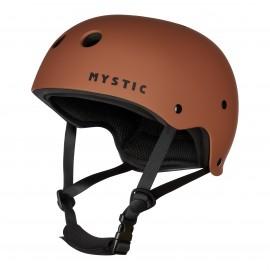 MK8 Helmet - Rusty Red