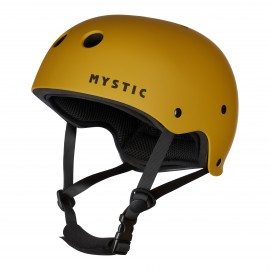 MK8 Helmet - Mustard