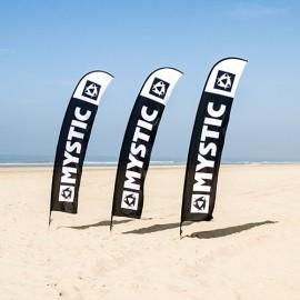 Mystic Beachflag