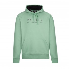 Hush Sweat - Seasalt Green - L