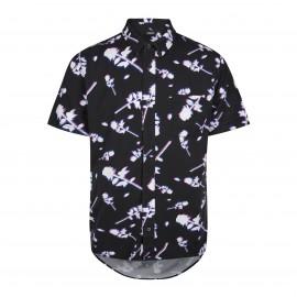 The Party Shirt - Black - L