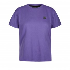 Lowe Tee Women - Purple - L