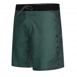 Brand Boardshort - Cypress Green - 32