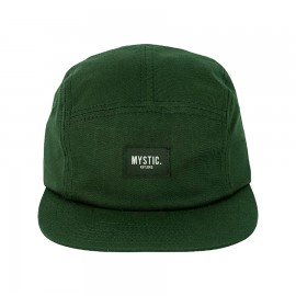 The Slum Cap - green
