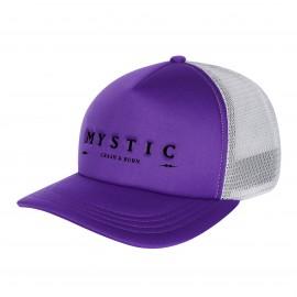 Hush Cap - Purple