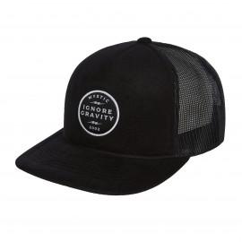Gravity Cap - Black