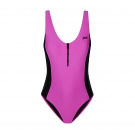 The Wild Zipped Swimsuit - 36