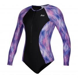 Diva LS Swimsuit - Hollywood - 36