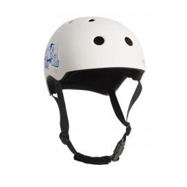 Pro Helmet - White