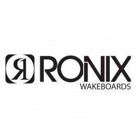 Ronix 3x10 Logo Banner