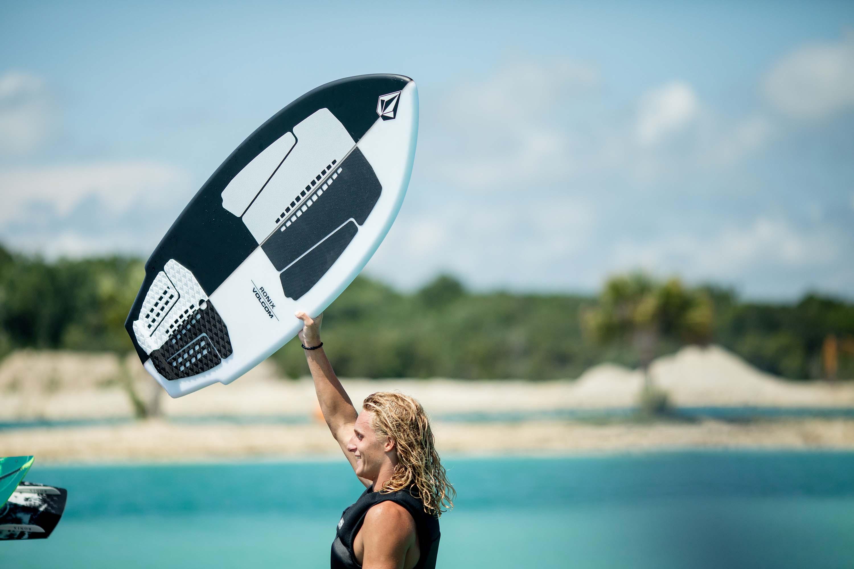 RONIX x VOLCOM Wakesurfer